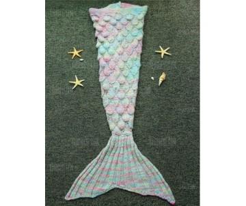 Deka morska panna pre ženy