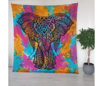 Plachta slon