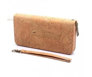 Korková peňaženka NaturBig