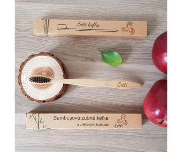 Bambusová Kefka Letti