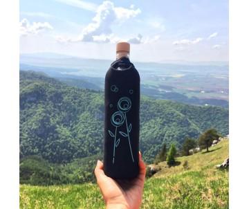 Flaska na turistiku
