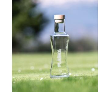 Flaska Karafa 1l Vodan