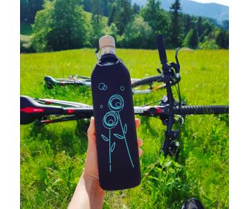 flasa na bicykel