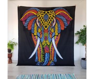 Dúhový slon