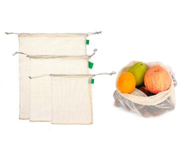 ekologicke vrecka na zeleninu a ovocie