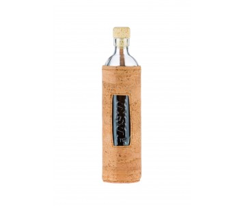 Flaska Natural 0,5l Cork