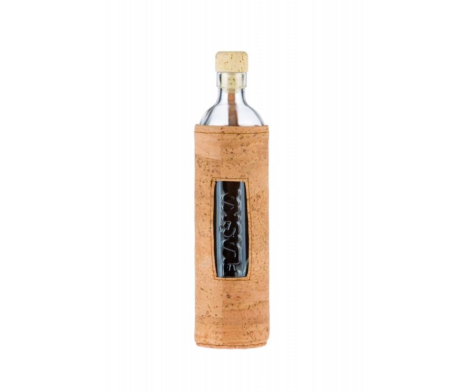 Flaska Natural 0,5l Cork
