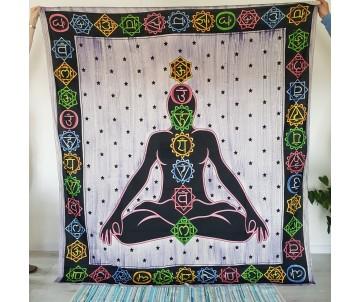 Tapiséria Meditácia 2