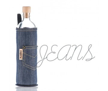 Jeans eko flaska