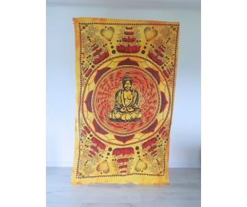 Twin Mandala Buddha