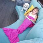 Deka morská panna